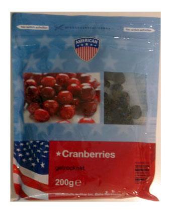 cranberries aus nordamerika. Black Bedroom Furniture Sets. Home Design Ideas